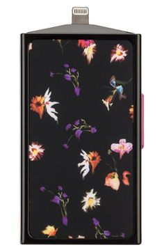 Case Mate mobile charger by Rebecca Minkoff. So pretty!