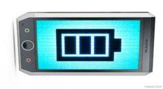 ¿Es mejor cargar el celular cuando la batería se agotó o antes?