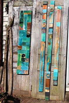 Take me to the mountains, the high desert, plateaus, canyons, rivers of America. Let me enjoy God made treasures. My art is my refection of natures colors and textures. Pictured are my best selling soul totems. You will see many of the sets throughout my shop. No bragging intended I