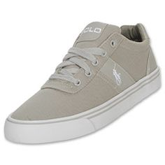 fea48bbe04a8 Polo Ralph Lauren Hanford Casual Shoes Finish Line