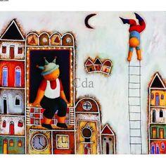 Obras de Arte de Ricardo Ferrari - Ferrari - Catálogo das Artes | Catálogo das Artes Ferrari, Disney Characters, Fictional Characters, Geek Stuff, Antiquities, Pranks, Games, Artworks, Artists