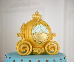 Cinderella Cake @delicatessepostres • 66 Me gusta Cinderella Story, Sugar Art, Cake, Instagram Posts, Kitchen, Deserts, Cooking, Kuchen, Kitchens