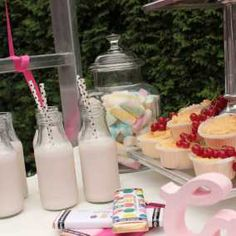 #Baby #Shower #Party | MyPinkParty.de Dekoshop www.helavik.de