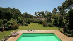 Jardim privado em Cascais - Topiaris Arquitectura Paisagista on Vimeo