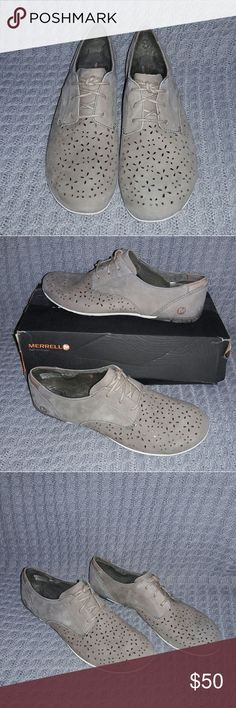 Merrell Mimix Maze Simple Taupe size 8 Brand New Brand New Merrell Shoes Espadrilles
