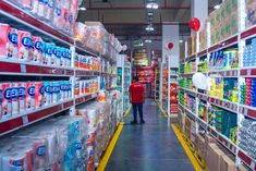 Costco, Retail Design, Advice, Layout, Cleaning, Store, Building, Blog, Diy
