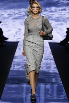 Max Mara Fall 2015 RTW Runway – Vogue