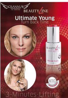 Ultimate Young, per un giorno migliore.... http://www.pm-international.com/?cid=105&c_id=5619&TP=6384347