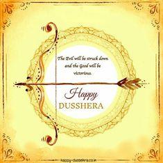 Happy Dasara 2019 Quotes