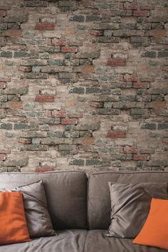 Modern Art Wallpaper Modern Art, Brick, Urban, Wallpaper, Wallpapers, Bricks, Contemporary Art, Contemporary Artwork