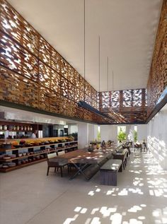 Interior Ideas #19 ? Bali Villas and their Designs Interiorforlife.com Alila Villas Uluwatu WOHA