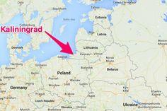 Tony Mangan 'Walk Around The World' – Eye News Walk Around The World, Around The Worlds, Lithuania, Poland, Riga Latvia, Gothenburg, Baltic Sea, Krakow, Warsaw