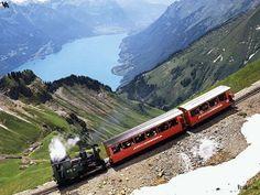 Steam Engine Trains   ..rh