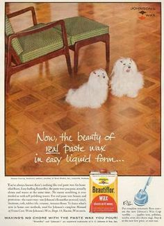 beautiflor ad