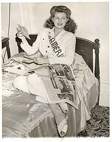 Rosemary LaPlanche, 1941, Los Angeles, California, 16th winner of Miss America Contest