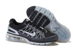 cheaper ac4d8 6e9da Buona Vendita Scarpa Nike Air Max 2020 Running Nero Silver Sneakers Uomo