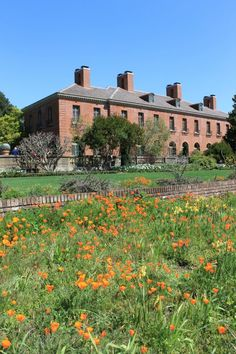 The Mansion at Filoli