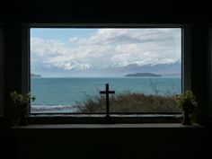 Through the Window by TaylwagTreasures on Etsy