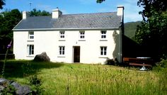 Dereenaraig - Self-catering cottage in Co. Kerry
