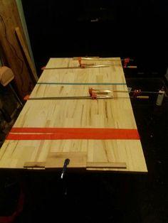 Mesa madera  1