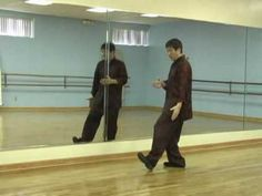 Tai Chi Chuan for Beginners Lesson Tai Chi For Beginners, Workout For Beginners, Senior Fitness, Yoga Fitness, Karate, Tai Chi Moves, Tai Chi Exercise, Sport, Tai Chi Qigong