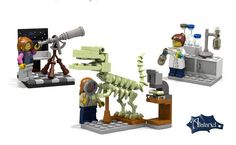 Date of Coverage: 03 June-14 Toy manufacturer LEGO announced the winner of their LEGO Ideas Winter 2014 Review — the Female Minifigure Set.