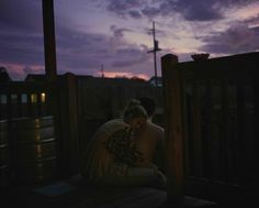 intimate photos of falling in love in new orleans | read | i-D