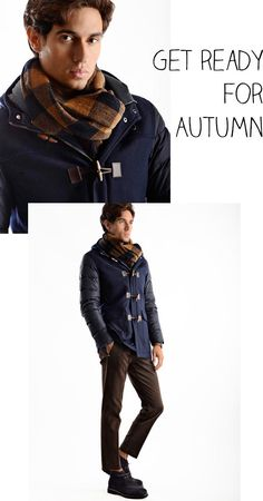 Get ready for Autumn - New in at Mood54