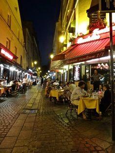#latin #quarters-#Paris #