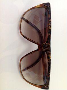 90237df2142 Vintage Laura Biagiotti Sunglasses 1980 s.  28.00