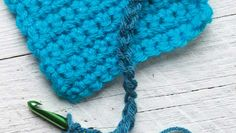 Kids Crochet 101: Kids Can Crochet | Crocheting classes