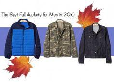 11 Best Fall Jackets for Men 2016 - Light Men's Quilted Vests 2017