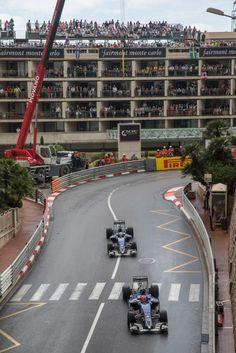 2016 Monaco Grand Prix - Sauber F1 Team - #SauberF1Team #JoinOurPassion #Racing…