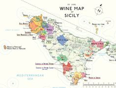 35 Best Wines of Sicily images