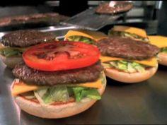 MovieTalk - el/la/lo mejor, las hamburguesas, la carne de res