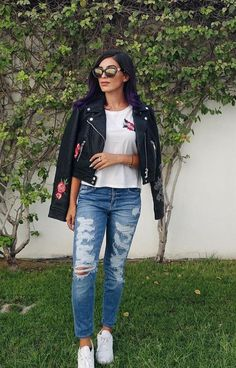 54 Inspiring Outfits to Copy Right Now by Tala Samman - Cool Fashion Accessories