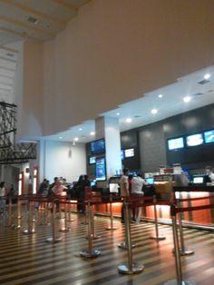 Blitzmegaplex Teras Kota BSD City Tangerang Selatan