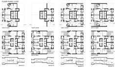 Kanchanjunga Apartments / Charles Correa, Mumbai,