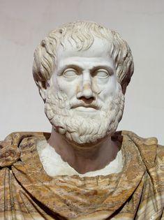My latest Godzooks blog post promotes Aristotle's prescription for a good life.