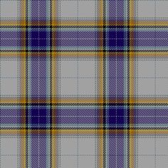 Information from The Scottish Register of Tartans
