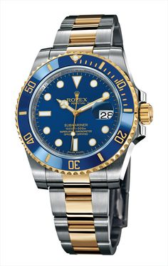 Rolex Submariner Two