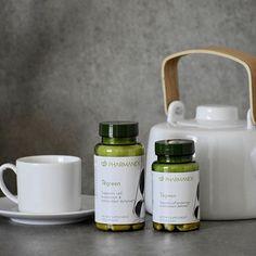 Tegreen Capsules, Nu Skin, Mugs, Tableware, Health, Bloom, Metabolism, Cholesterol Levels, Loosing Weight