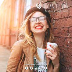 ¿Tienes un #antojo? Sigue nuestras claves y vence a tu antojo. Más info para reconducir tus #hábitosalimenticios en un clic: http://www.xn--diseatuvida-4db.com  1.Bebe agua, la sed se confunde con la hambre. 2.Come fruta, te quitará el antojo dulce y te proporcionará vitaminas. 3.Toma té, calmará tu ansiedad.