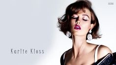 Karlie Kloss HD Images 2