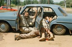"""Alwyn Wolfaardt, a member of the AWB, begs for his life after an unsuccessful coup d'état in the final days of Apartheid. He was killed shortly afterwards. 1994 IAmNemesis: """"Shortly Afterwards Bophuthatswana coup d'état of 1994 """" Central America, South America, Kevin Carter, Apartheid, War Photography, Lest We Forget, African History, Still Image, Short Film"""