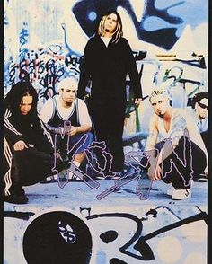 koRn old skool