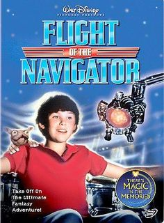 Precision Series Flight Of The Navigator