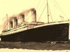 Hermoso tema interpretado por Kenny G acompañado de imágenes que recuerdan la partida, travesía y posterior hundimiento de ese emblemático barco llamado el Titanic...