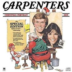 Carpenters - Christmas Portrait (Special Edition)