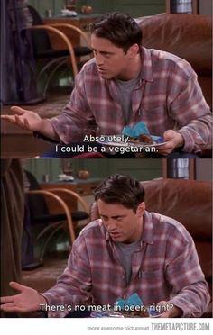 Funny Joey